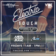 Electric Touch Episode 161 - All Vinyl Everything Edition (September 18 2015) DJ mix set