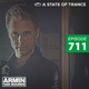 A State Of Trance 711 [BEST QUALITY] logo