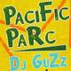 DJ GUZZ // PACIFIC GOT SOUL! // January 13th 2018