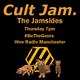 Cult Jam - 2nd February 2017  // Hive Radio Manchester