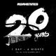 Kevin Saunderson B2B Derrick May - Live @ Awakenings 20 Years (Gashouder, Amsterdam) - 13.04.2017