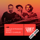 Darius Syrossian/Santé/Sidney Charles at Kehakuma Opening - June2015 - Space Ibiza Radio Show #46