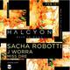 Sacha Robotti - Live @ Halcyon Club (San Francisco, USA) - 22.11.2018