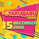 Otakurabu 2018
