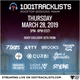 Illyus & Barrientos - 1001Tracklists LIVE: Miami Rooftop Sessions