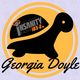 Georgia Doyle on Insanity Radio-  March 24th 2017