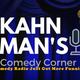 Kahnman's Comedy Corner (4/19/19)