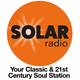 Welcome to Solar Sunrise morning show with Dj Chris Johns [2018.10.11]