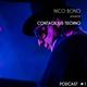 Contagious Techno Nico Bono In Janvier 2K17