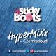 HyperMiXx Top 40 Thanksgiving Mix 2018 - Hour 2
