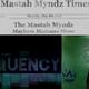 The Mastah Myndz Mayhem Madness Show # 22