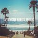 Christian:B - Everyone Needs Music (Live Mix Session 2017)