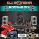 DJ RONSHA - Ronsha Mix #98 (New Hip-Hop Boom Bap Only)