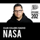 Club Killers Radio #202 - Nasa