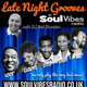 Neil Blunden's Late Night Grooves Show on Soul Vibes Radio 17th January 2019
