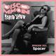 Discommon Radio Show 003: Spacer
