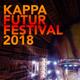 Jamie Jones b2b Seth Troxler - Live @ Kappa FuturFestival 2018 (Torino, IT) - 08.07.2018