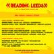 Kölsch – Live @ Reading & Leeds Festival 2018 – Dance Stage – 25.08.2018