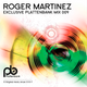 Roger Martinez - Exclusive Plattenbank Mix 009