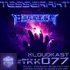 TESSERAKT KLOUDKAST 077 mixed by PSYBORG