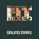 Fit Mixed: Bruno Mars logo