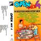 Open Mix 4 - Non Stop Mix 2, Cara B (1987)