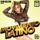 Movimiento Latino #8 - K Nasty (Latin Party Mix) logo