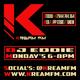 DJ Eddie #VocalUKG - Kream FM 20 MAY 2019