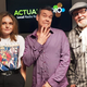 Loxley on Actual Radio with Gen Irving & Richard Benedetti – 12th February 2019