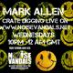 Crate Digger Radio show 177 w/ Mark Allen on Noisevandals.co.uk