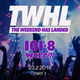 The Weekend Has Landed with James Levett|101.8 WCR FM | 23.02.19 | PART 1