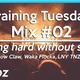 Hard House Mix EDM/Trapstyle Live ? | Yellow Claw, Waka Flocka, LNY TNZ [...] | Banbz T-T #02 [6H]