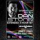 Simon Wilson @ Fusion, Heather Street with Dan Stone [12-5-18]