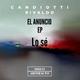 Candiotti & Rivaldo - Lo Sé