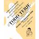Todd Terje DJ-set - Athens, Greece 17/12/2006 logo