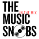In The Mix 010 - Sunday Sessions #1 (Mixed by mistamonotone)