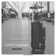 Lost Luggage - my last