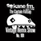 KFMP: Vintage Remix Show - Show 101 -17-01-2017