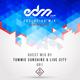 EDM.com Exclusive Mix 001 - Tommie Sunshine & Live City Guest Mix