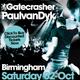 Paul Van Dyk - Live at Gatecrasher 06-17-2001