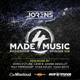 Made4Music 018 with JOR3NS @ Playtrance.com