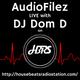 AudioFilez #28 9-23-17 HBRS