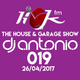THE HOUSE & GARAGE SHOW 019