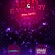 LQASS & DAVE FURY Press. C.D.M.Z 2017