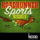 Roadrunner Sports Weekly | Episode 05: Return of Roadrunner Sports Weekly and Baseball Talk With DJ