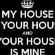 DJ Mariano - My House Is Your House #57
