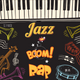 Mixset JazzBoomRap vol.05