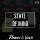 Daveen & Velti - State Of Mind 018