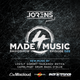 Made4Music 022 with JOR3NS @ Playtrance.com