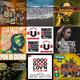 Far East Reggae Dancehall Network on Urban Movement Radio JULY #1